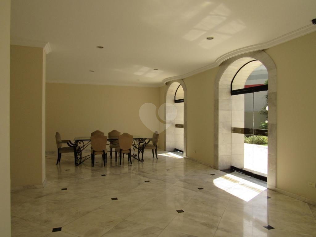 Venda Apartamento São Paulo Vila Suzana REO319961 67