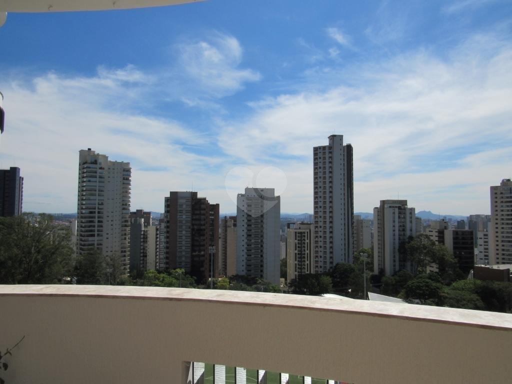 Venda Apartamento São Paulo Vila Suzana REO319961 24
