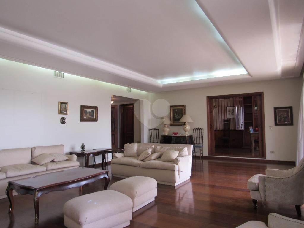 Venda Apartamento São Paulo Vila Suzana REO319961 3