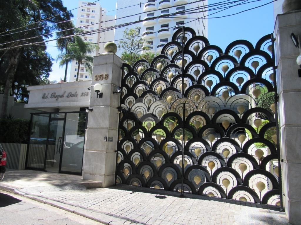 Venda Apartamento São Paulo Vila Suzana REO319961 58