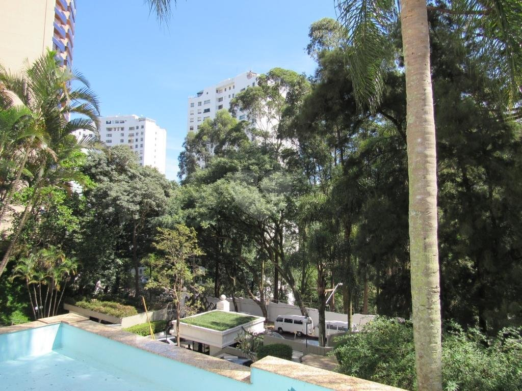 Venda Apartamento São Paulo Vila Suzana REO319961 20