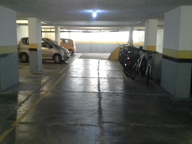 Venda Apartamento São Paulo Pinheiros REO319983 31