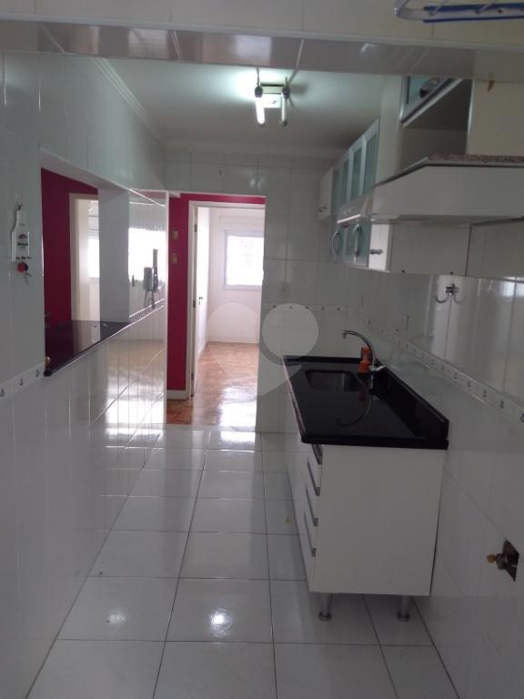 Venda Apartamento São Paulo Pinheiros REO319983 33