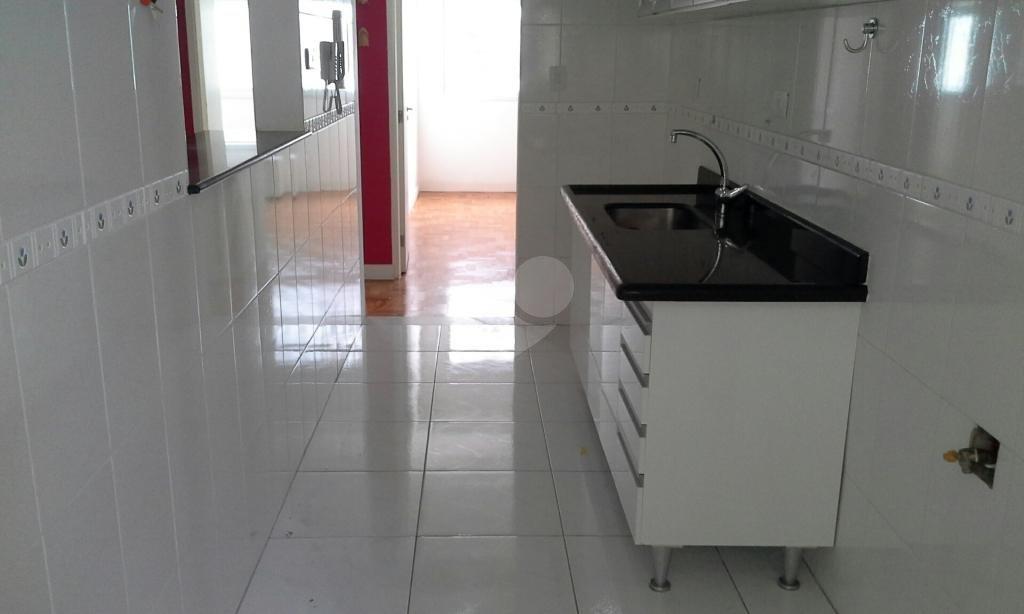 Venda Apartamento São Paulo Pinheiros REO319983 6