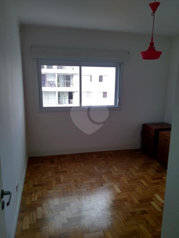 Venda Apartamento São Paulo Pinheiros REO319983 25