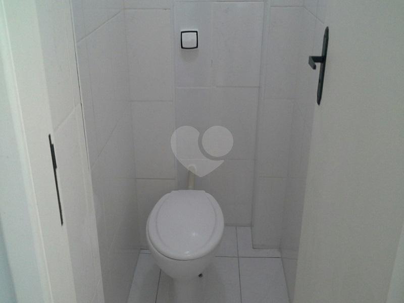 Venda Apartamento São Paulo Pinheiros REO319983 30