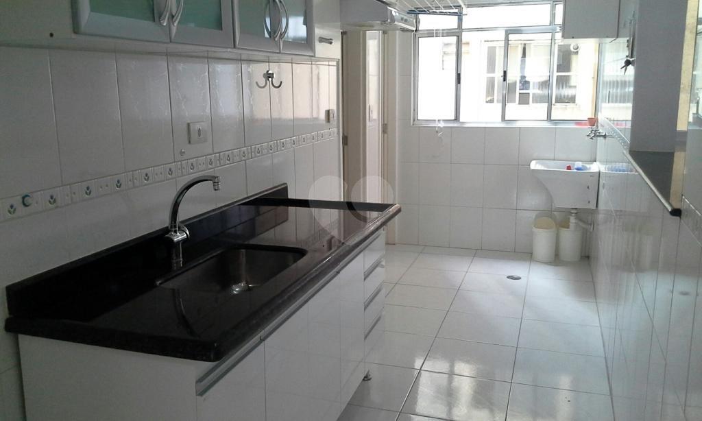 Venda Apartamento São Paulo Pinheiros REO319983 7