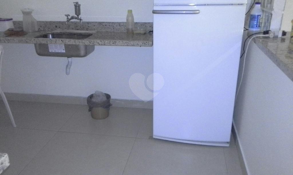 Venda Apartamento São Paulo Pinheiros REO319983 13