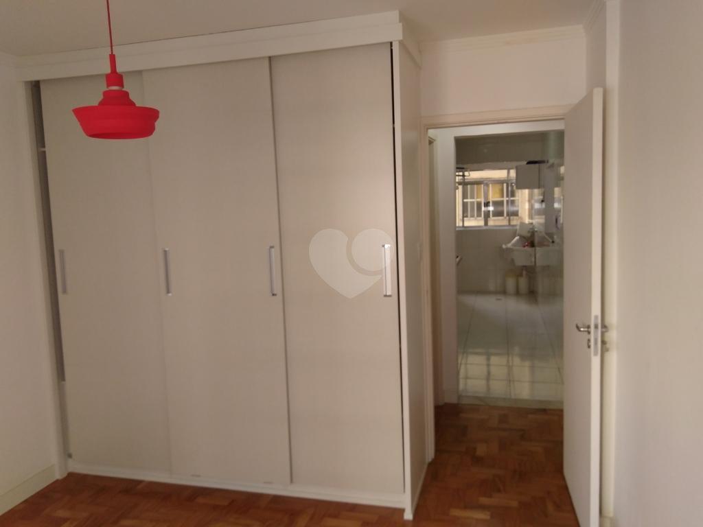 Venda Apartamento São Paulo Pinheiros REO319983 26