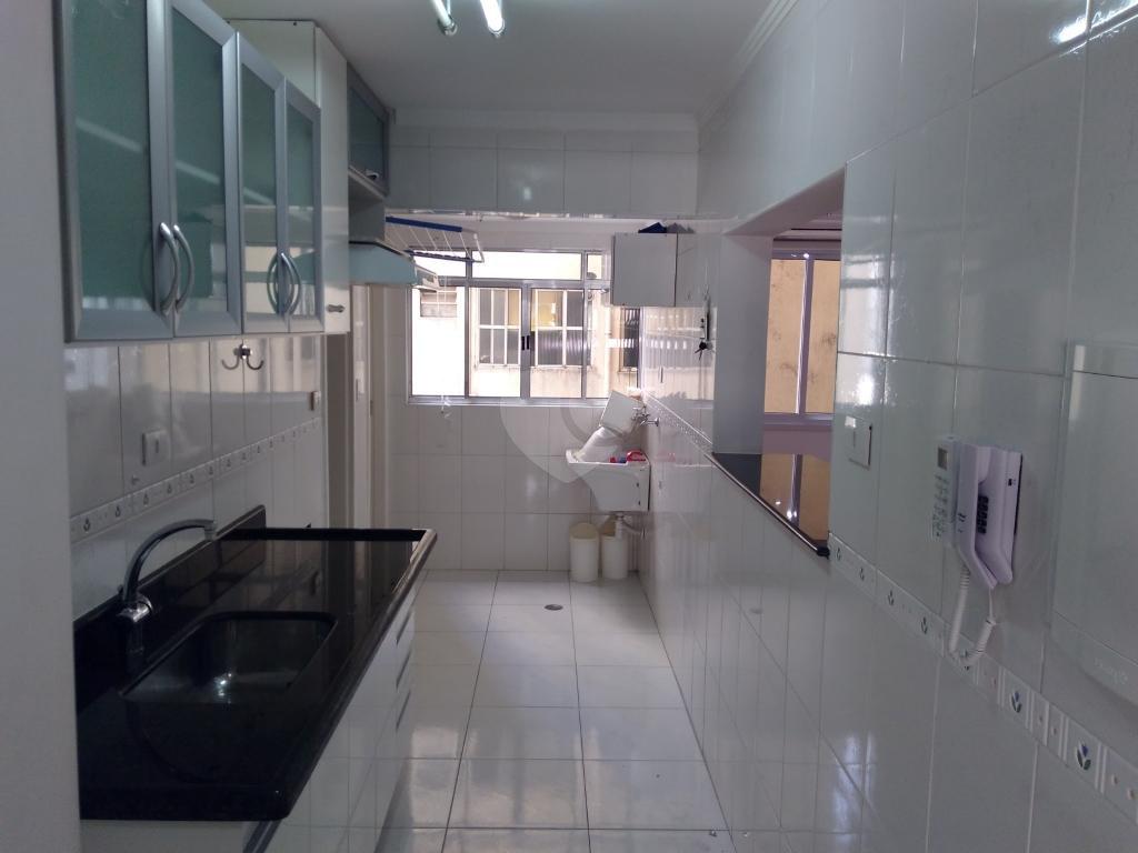 Venda Apartamento São Paulo Pinheiros REO319983 35