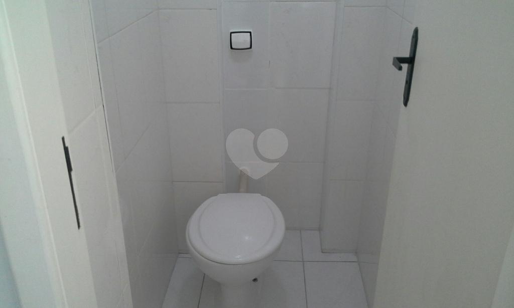 Venda Apartamento São Paulo Pinheiros REO319983 5