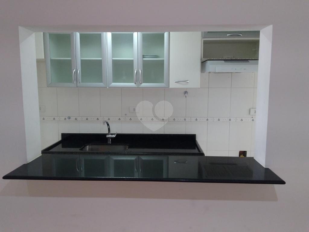 Venda Apartamento São Paulo Pinheiros REO319983 34