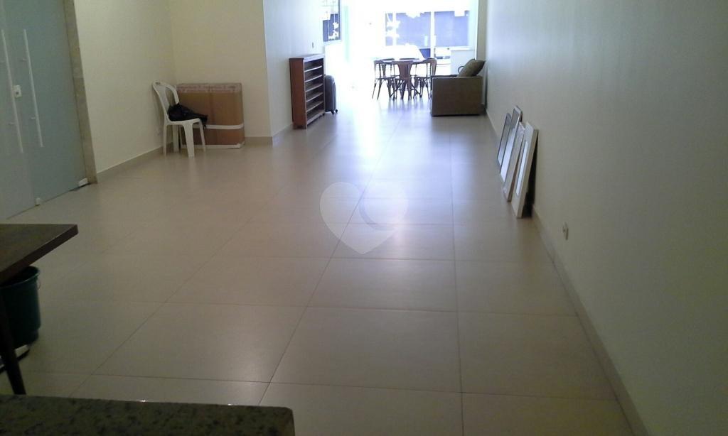 Venda Apartamento São Paulo Pinheiros REO319983 1