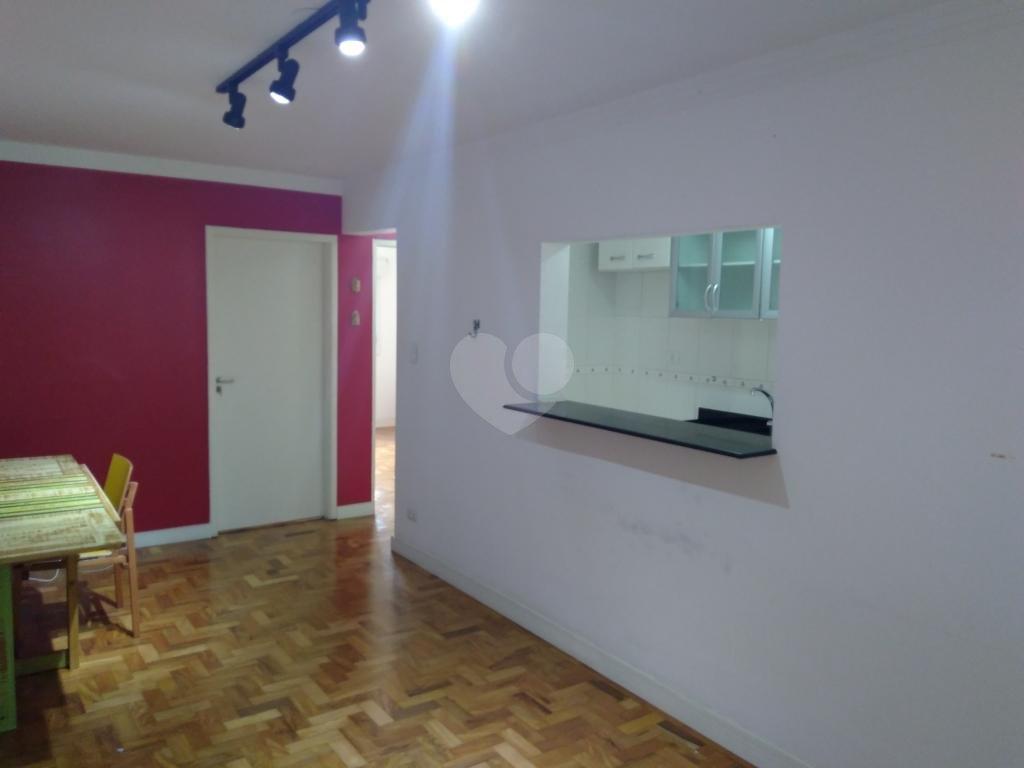 Venda Apartamento São Paulo Pinheiros REO319983 22