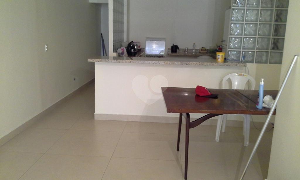Venda Apartamento São Paulo Pinheiros REO319983 12