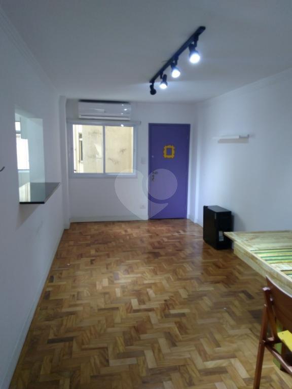 Venda Apartamento São Paulo Pinheiros REO319983 23