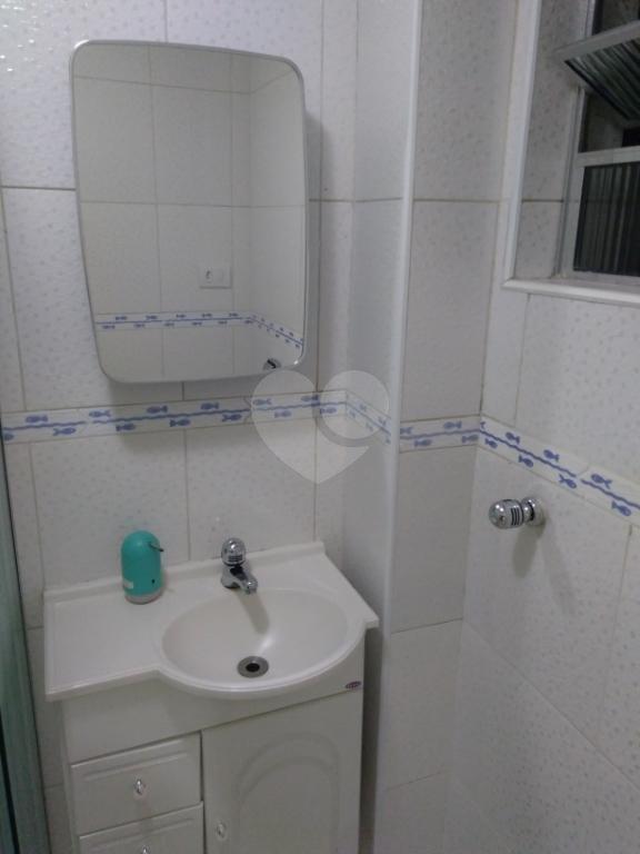 Venda Apartamento São Paulo Pinheiros REO319983 36