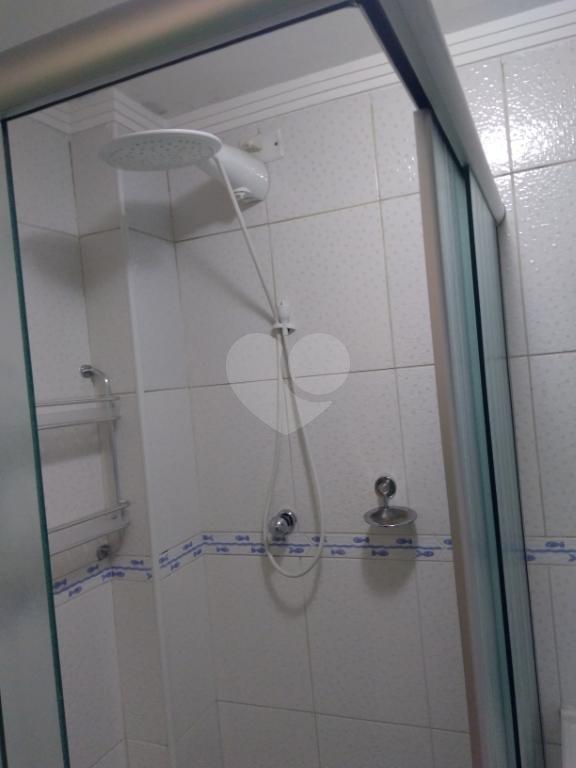 Venda Apartamento São Paulo Pinheiros REO319983 37