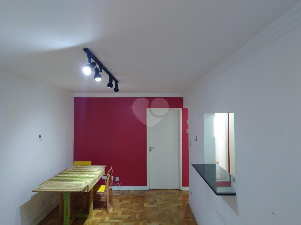 Venda Apartamento São Paulo Pinheiros REO319983 24