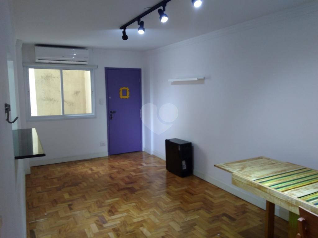 Venda Apartamento São Paulo Pinheiros REO319983 21
