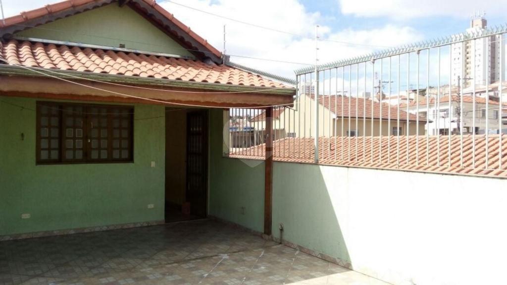 Venda Casa São Paulo Vila Isolina Mazzei REO319988 16