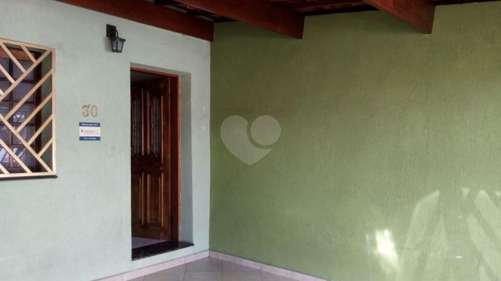 Venda Casa São Paulo Vila Isolina Mazzei REO319988 4