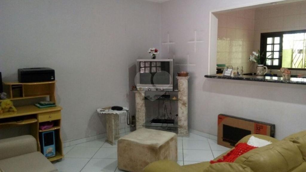 Venda Casa São Paulo Vila Isolina Mazzei REO319988 27