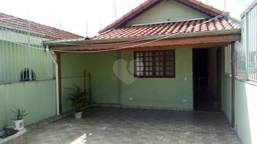 Venda Casa São Paulo Vila Isolina Mazzei REO319988 15