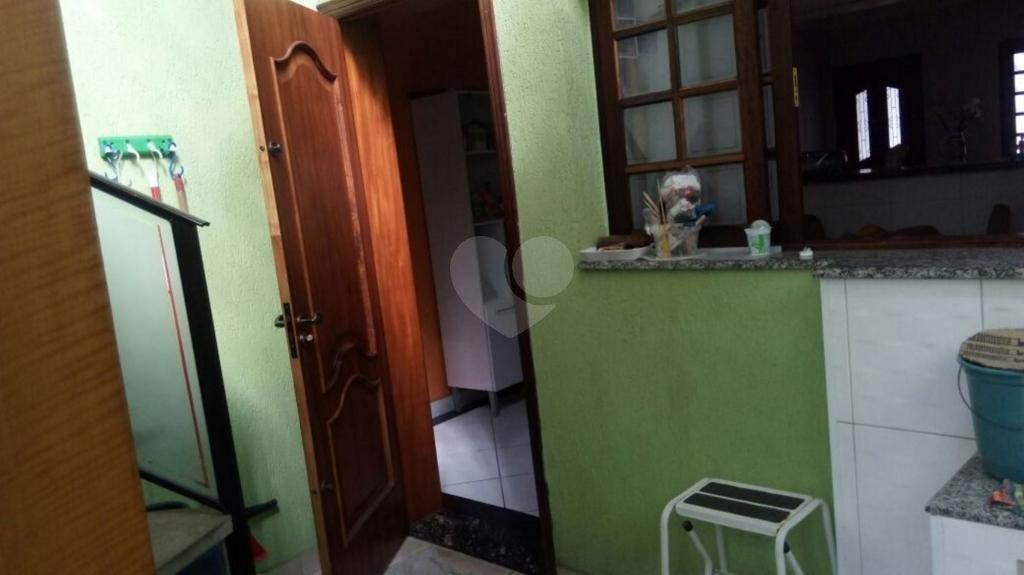 Venda Casa São Paulo Vila Isolina Mazzei REO319988 8