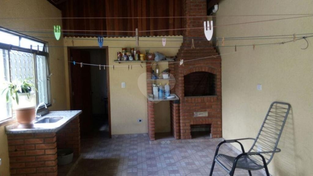 Venda Casa São Paulo Vila Isolina Mazzei REO319988 24