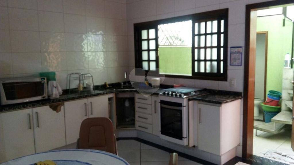 Venda Casa São Paulo Vila Isolina Mazzei REO319988 30