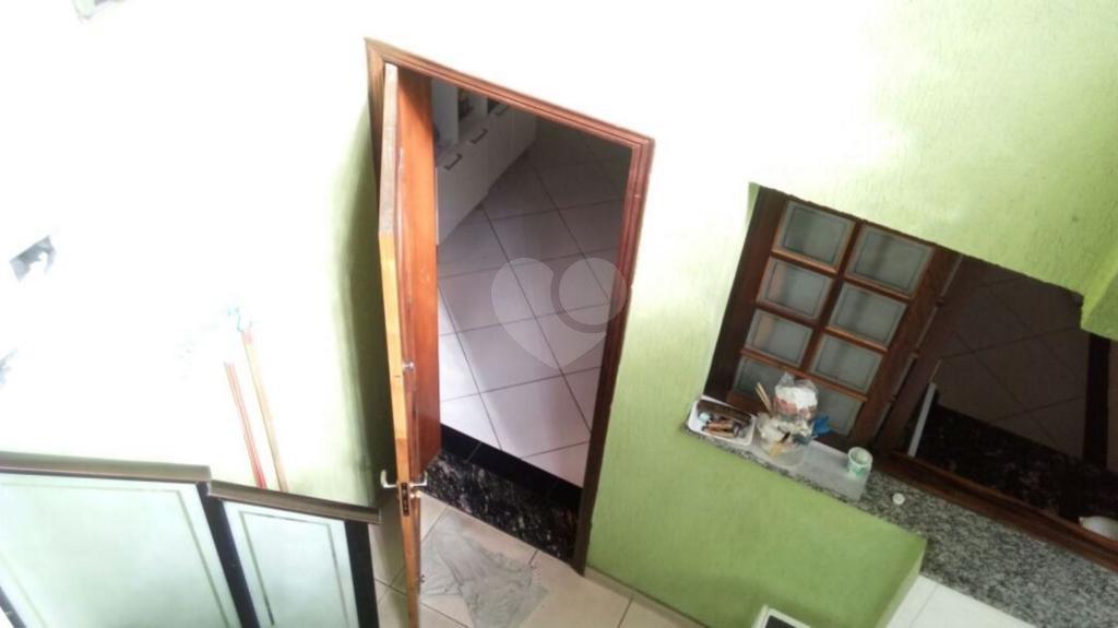 Venda Casa São Paulo Vila Isolina Mazzei REO319988 12