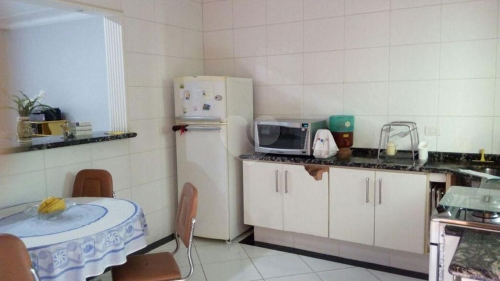 Venda Casa São Paulo Vila Isolina Mazzei REO319988 29