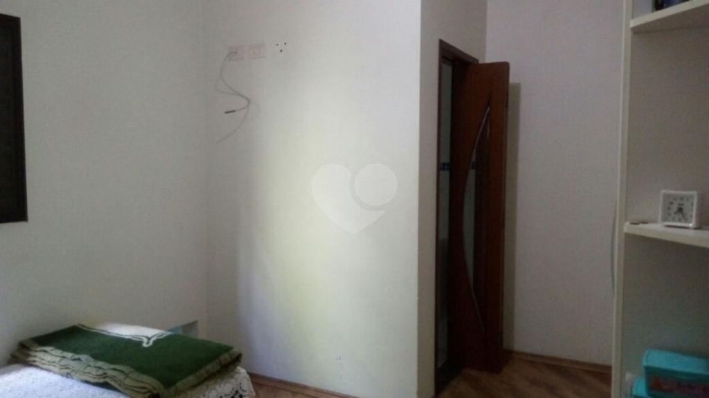 Venda Casa São Paulo Vila Isolina Mazzei REO319988 26