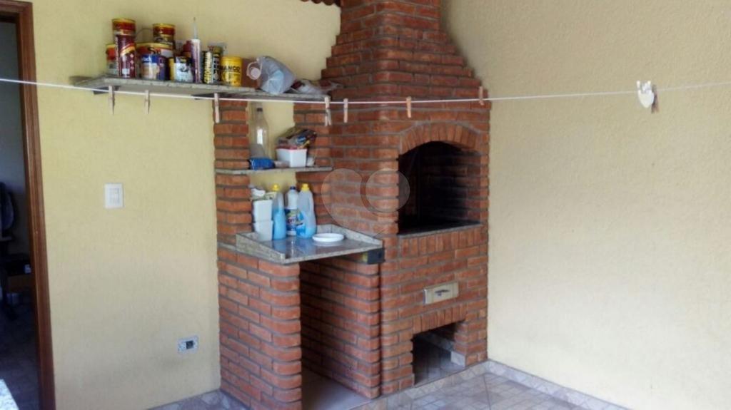 Venda Casa São Paulo Vila Isolina Mazzei REO319988 21