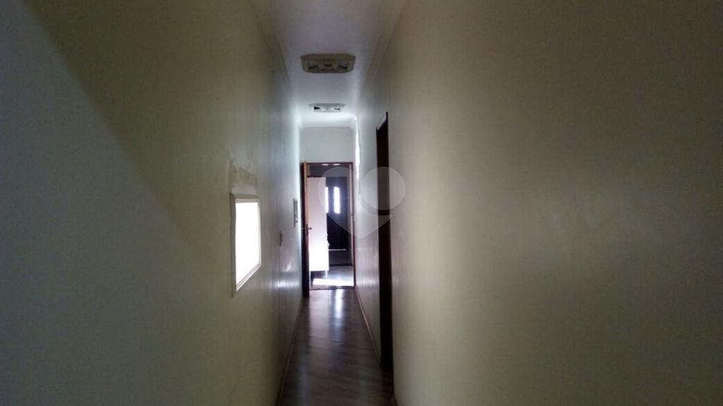 Venda Casa São Paulo Vila Isolina Mazzei REO319988 22