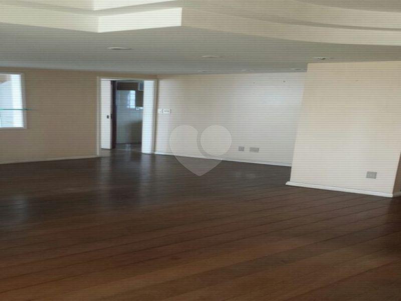 Venda Apartamento Belo Horizonte Lourdes REO320015 1