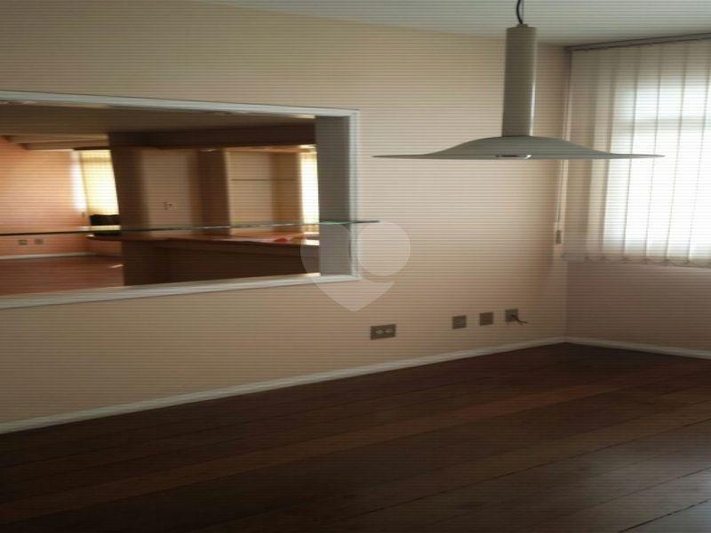 Venda Apartamento Belo Horizonte Lourdes REO320015 15