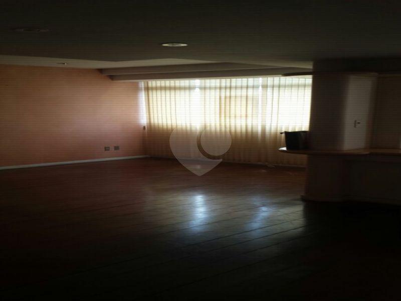 Venda Apartamento Belo Horizonte Lourdes REO320015 4