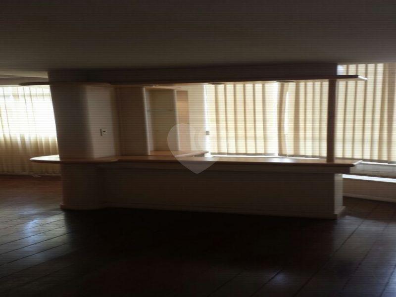 Venda Apartamento Belo Horizonte Lourdes REO320015 2