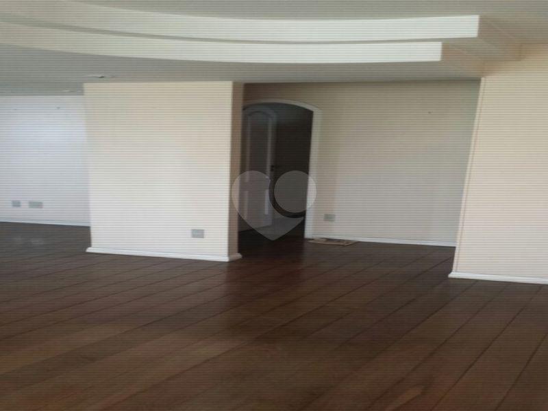 Venda Apartamento Belo Horizonte Lourdes REO320015 6
