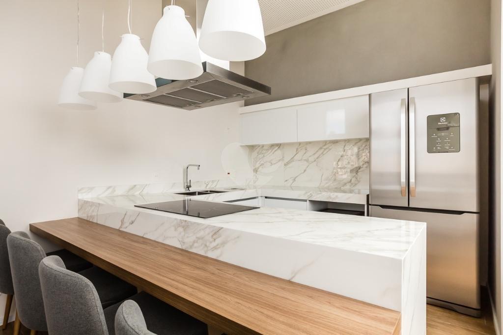 Aluguel Apartamento Belo Horizonte Savassi REO320246 21