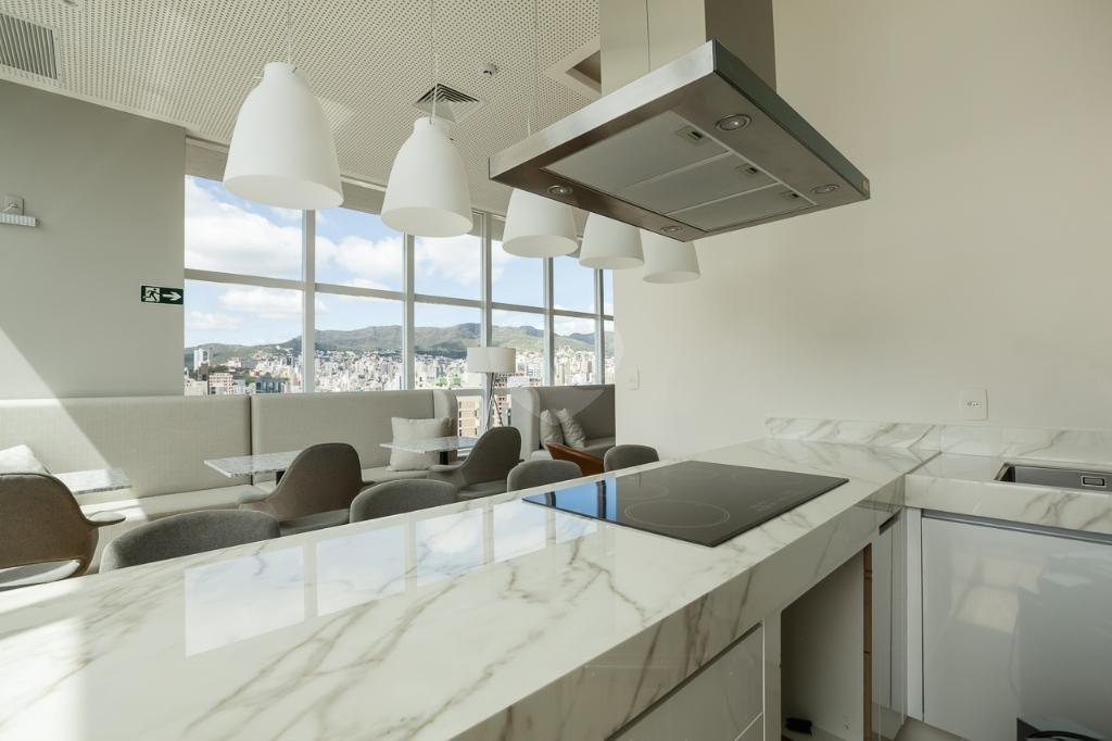 Aluguel Apartamento Belo Horizonte Savassi REO320246 23