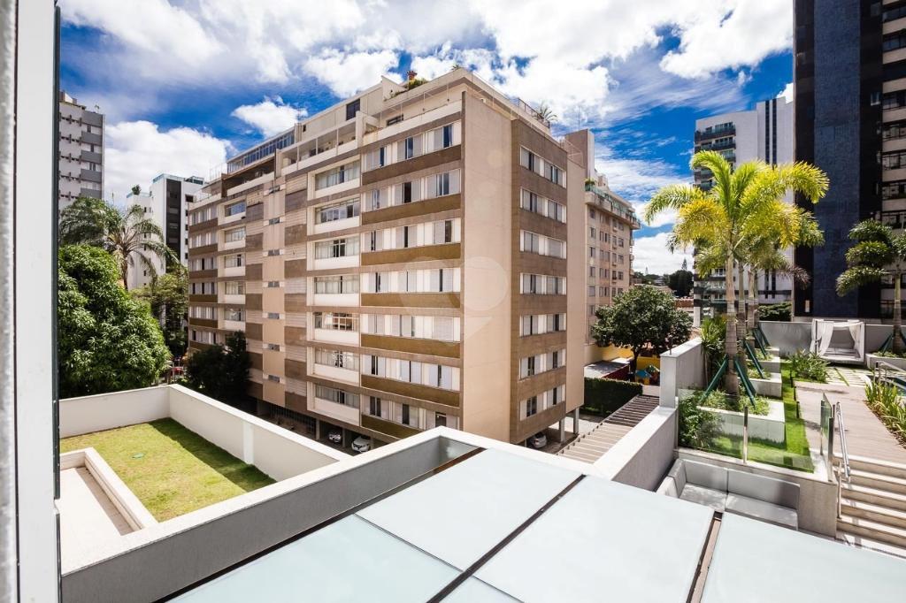 Aluguel Apartamento Belo Horizonte Savassi REO320246 6