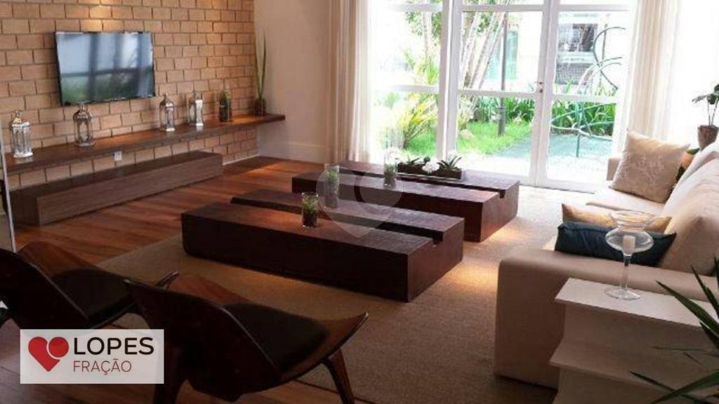 Venda Apartamento São Paulo Mooca REO320396 5