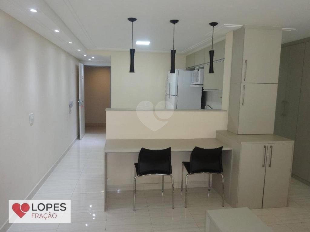 Venda Apartamento São Paulo Mooca REO320396 1