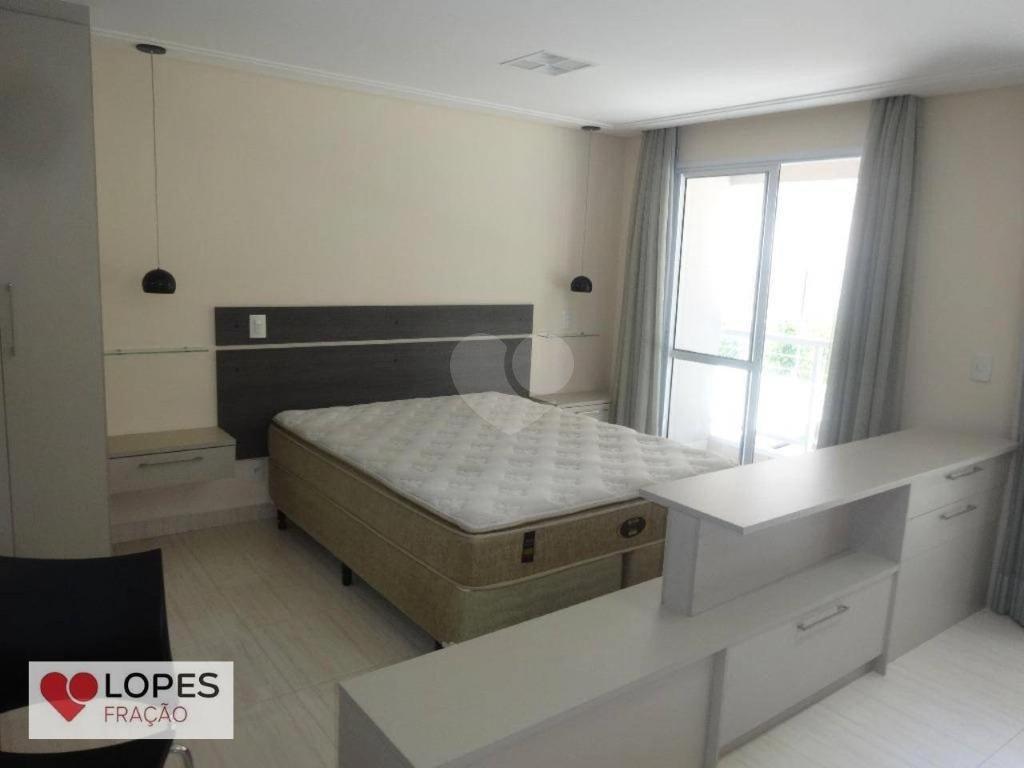 Venda Apartamento São Paulo Mooca REO320396 21