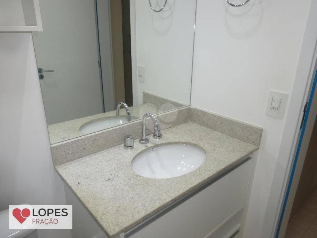 Venda Apartamento São Paulo Mooca REO320396 22