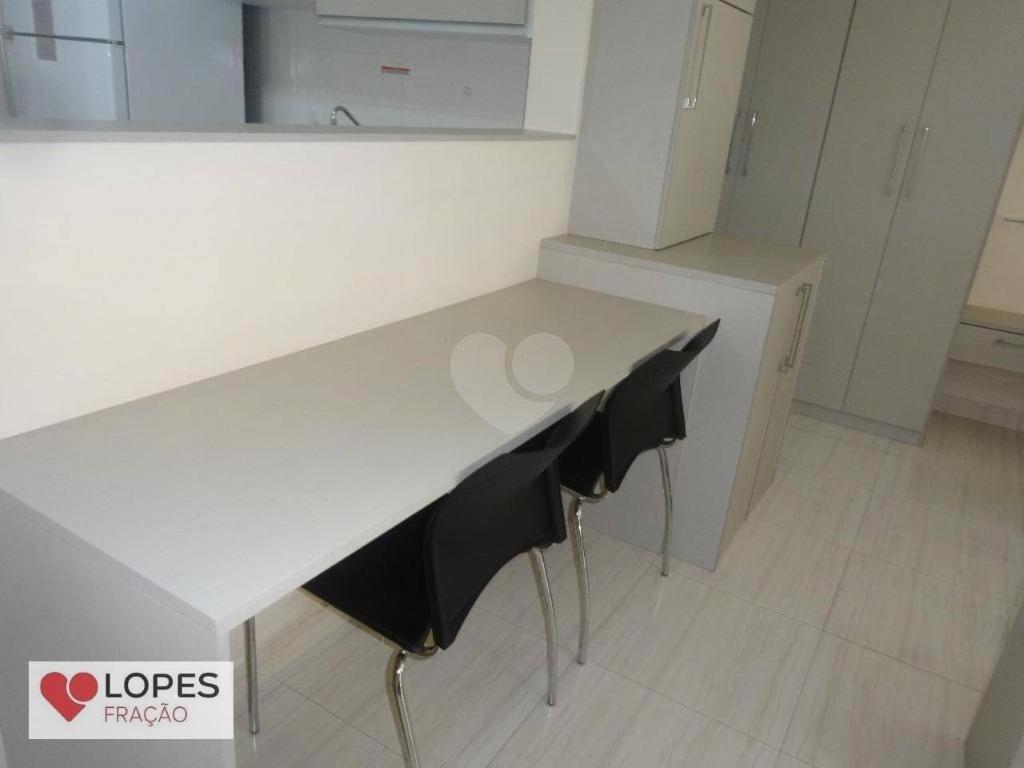 Venda Apartamento São Paulo Mooca REO320396 2