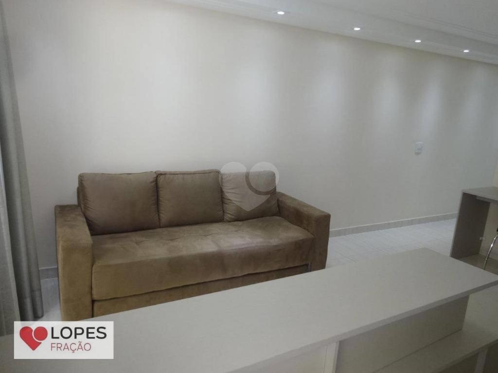 Venda Apartamento São Paulo Mooca REO320396 13